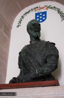 Diego García de Paredes