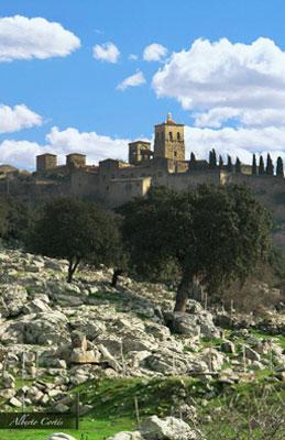 Turismo Rural en Trujillo