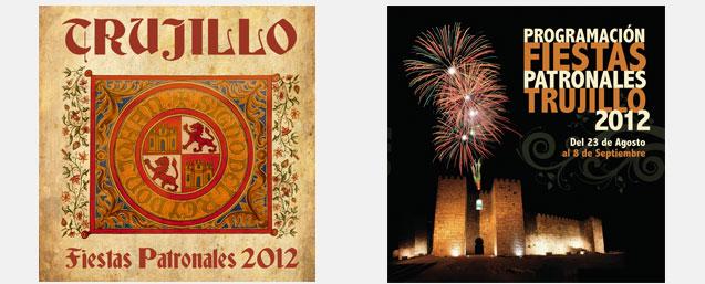 Fiestas Trujillo 2012
